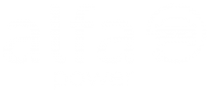 Alfa Power Logo